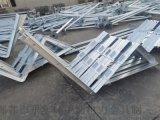 石家庄吊围栏设计铁路桥墩吊围栏高铁吊围栏专业团队
