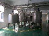 (2017)雪莲果果汁饮料生产线 饮料整套生产设备 4000瓶果汁灌装生产线