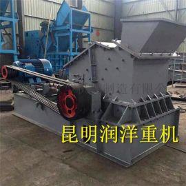 立式复合破碎机报价 矿山机械参数