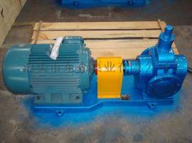 合肥东森泵业YCB20汽轮机油泵