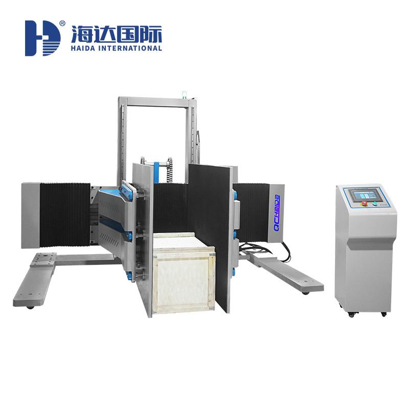 模擬夾抱試驗機ISTA檢測標準 大型非標定製