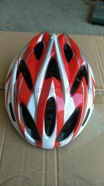 自行车骑行用防护头盔