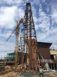 乡村政府机井项目专用QJ深井潜水泵_成套抽水泵