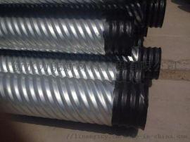 热镀锌城市排水管排水镀锌管涵热轧钢板甘肃