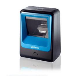 优尼泰克unitech TS100桌面型扫描平台