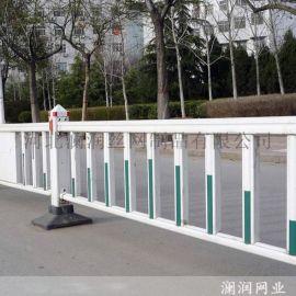 郑州市政护栏交通护栏 道路隔离护栏中央