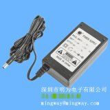 直流桌面式雙線電源 24V 2A直流電源適配器