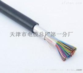 矿用信号电缆-MHYV矿用监测电缆