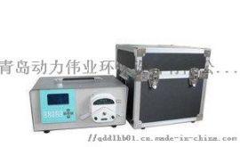 大屏幕数字中文液晶显示DL-9000E水质采样器