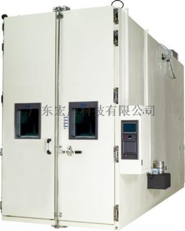 北京恒温恒湿试验箱