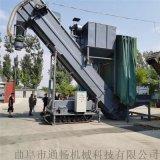 集裝箱卸灰裝料設備廠家海運集裝箱水泥粉倒車機