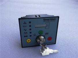 众智HGM170HC发电机组控制器