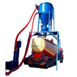 气力输送机 河北电厂粉煤灰装车机 干灰自吸清库机