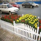 新疆吐鲁番pvc电力护栏 50公分草坪护栏价格