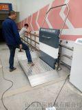 斜挂式升降机户外无障碍平台山西定制楼梯升降平台厂家