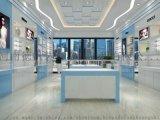 株洲眼镜店装修设计眼镜展柜厂家眼镜展柜效果图