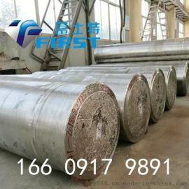 VAR真空熔炼海绵钛TC4钛锭