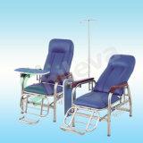 工厂  不锈钢陪护椅陪伴椅 单人位输液椅候诊椅