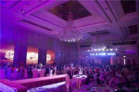 中山橫欄舞臺燈光音響出租公司、年會策劃、表演節目