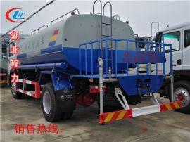 国六东风绿化洒水车销售 河南新乡市哪里卖