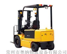 電動平衡重式叉車1-3噸 叉車上門維修與保養