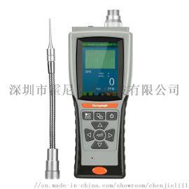 便携式二氧化氮检测仪