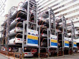 武汉垂直循环式立体车库,武汉垂直升降车库生产厂家