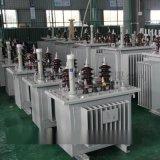油浸式變壓器S11~S13 35KV以下廠家直銷