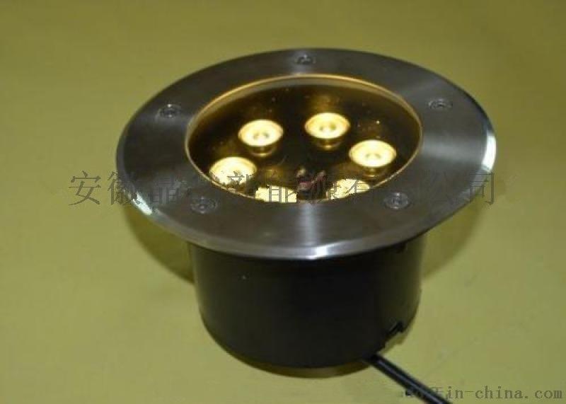 晶品新能源新款led埋地灯