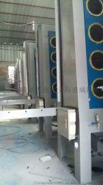 强龙义海QLP-6330手动喷砂机