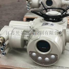 DZW-30开关型阀门电动装置