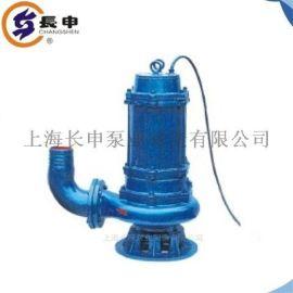 不锈钢潜水排污泵耐腐蚀污水提升泵
