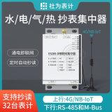 社爲ES205-D壁掛式抄表集中器 物聯網集中器