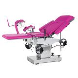 A105多功能手动产床 妇产科综合手术台