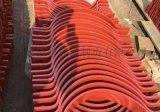 佰誉管道A5-1基准型管夹,三孔管夹,管夹
