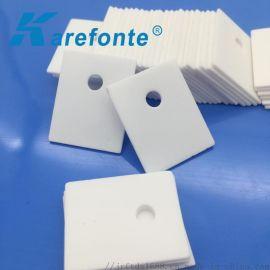 TO-264氧化铝陶瓷片导热绝缘片大功率散热垫片