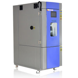 上饶可程式恒温恒湿箱 270PF湿热环境模拟老化机