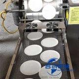商用鴨餅機器,電加熱烤鴨餅機,全自動烤鴨餅加工設備