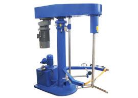 液压升降搅拌机  低速搅拌机  高粘度搅拌机