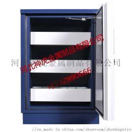 3抽防磁信息安全柜 防磁柜厂家快速发货 型号齐全
