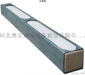 建筑钢木方钢木龙骨生产厂家