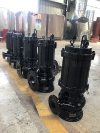 JYWQ污水泵220v家用化粪池沼气池排污泵