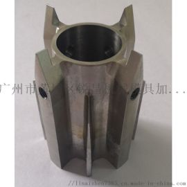 CNC加工数控配件精密零件铝件五金模具零件加工中心