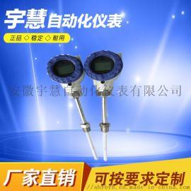 一体化温度变送器传全SBWZP-440