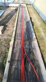 魔术贴式电缆防火套管防火包带防火改造动控分离