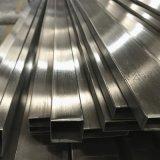 激光切管  不锈钢矩形管,割孔不锈钢矩形管现货