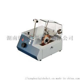 IsoMet LS台式低速精密切割机