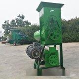 木薯淀粉粉碎机 马铃薯淀粉机械 小型淀粉成套设备
