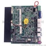 深圳灵江  PCM3-6800U 3.5寸主板
