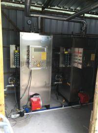 全自动燃油、燃气蒸汽发生器/锅炉
